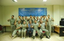 Internal Training Internal Auditor - ISO 9001-2015 12 dsc_1495
