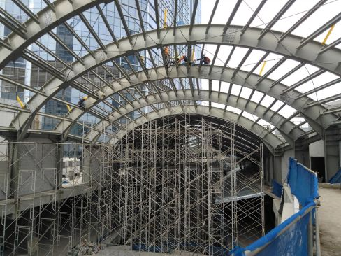 On Going Project Pondok Indah Mall 3 & 2 Office Towers 15 img_20200615_151911